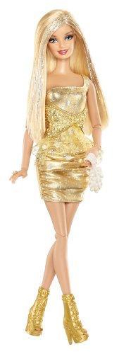 Barbie Fashionistas Y7488
