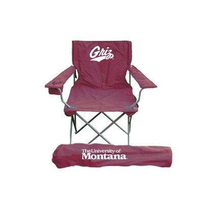 NCAA Montana Grizzlies Adult Chair