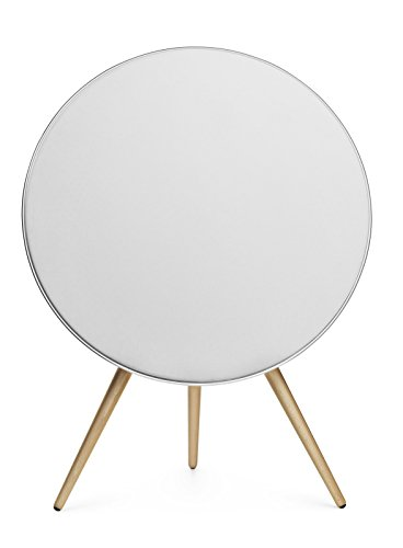Bang & Olufsen BeoPlay A9 Airplay kabellose Lautsprecher weiß