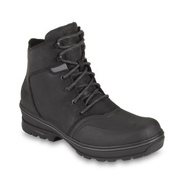 The North Face The North Face Men's Shellisto Mid TNF Black/Graphite Grey Boot 13 D - Medium