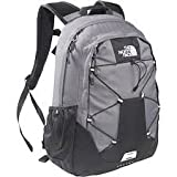 The North Face Borealis Backpack Zinc Grey/High Rise Grey Size One Size