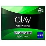 Olay Anti Wrinkle Nature Fusion Night Cream 50 ml