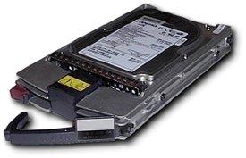 Hp Compaq 300Gb 10K U320 Hot Pluggable
