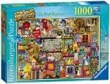 1 X The Craft Cupboard 1000 Piece Puzzle