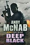 Andy McNab Deep Black Pb Andy McNab