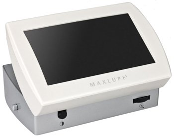 Maxlupe Portable Reading System