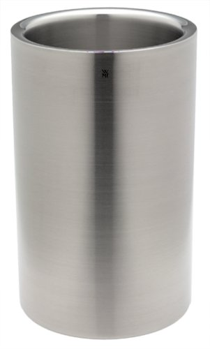 WMF Manhattan Stainless Steel Wine Cooler