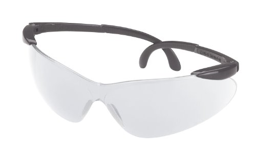 Champion Traps & Targets Shooting Glasses Gray/Clear With Ba