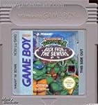 Teenage Mutant Ninja Turtles II: Back...