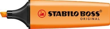 pack-of-3-orange-stabilo-boss-highlighters-fluorescent-colours-water-based-ink