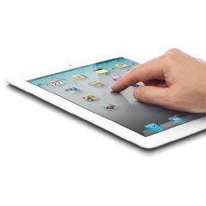 Apple iPad 2 with Wi-Fi + 3G (Verizon, White, 16GB)