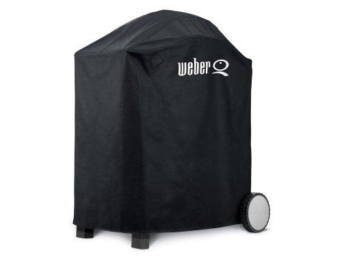 Weber 6553 - Abdeckhaube Deluxe