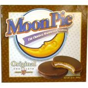 Moon Pie Original Marshmallow Sandwich Cookie