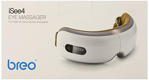 Massager Breo iSee4 numérique sans fil Eye avec