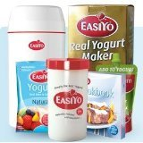 EasiYo Yoghurt Maker Starter Gift Kit
