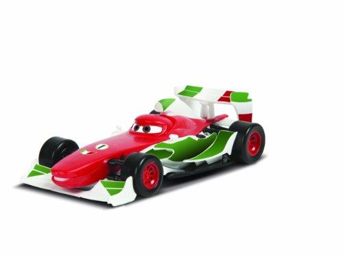 Zvezda Models Francesco Bernoulli Disney Car Building Kit - 1