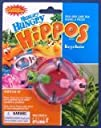 Hungry Hippos Real Mini Game Box Board   Pieces Keychain