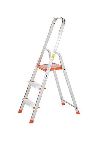 Horizont 1212-003 Plattform 0,62 M - 3 Stufen Leiter
