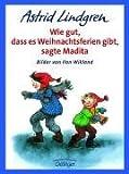 Wie gut, daß es Weihnachtsferien gibt, sagte Madita (3789141259) by Astrid Lindgren