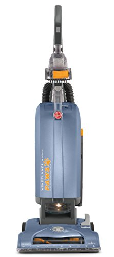 Hoover Vacuum Cleaner T-Series WindTunnel Pet Bagged Corded Upright Vacuum UH30310 (Best Bagged Upright Vacuum compare prices)