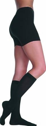Juzo 2001 AD Knee Length 20-30 Close Toe- - andSzs by Juzo
