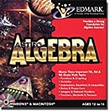 MIGHTY MATH ASTRO ALGEBRA