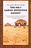 The No. 1 Ladies' Detective Agency (1400034779) by Alexander McCall Smith