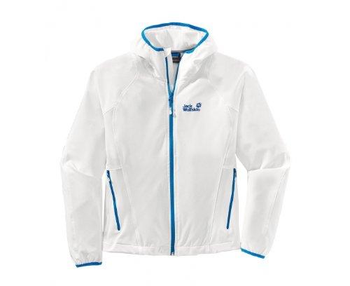 Jack Wolfskin Damen Softshelljacke Turbulence Jacket Women jetzt bestellen