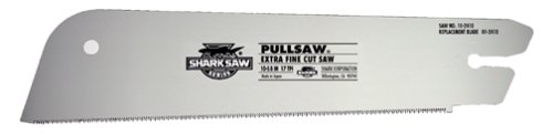 Shark Corp 01-2410 Fine Cut 19-Point Blade (Pull Saw Replacement Blade compare prices)