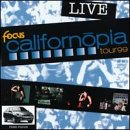 echange, troc Various Artists - Focus: Californopia Tour 99