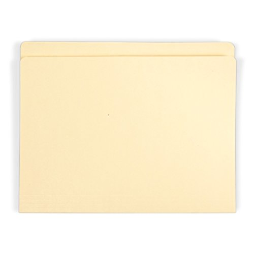 Gaylord Archival® Archival-Quality Letter Size File Folders w/Reinforced Full 1