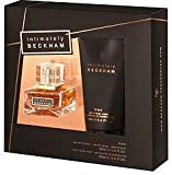 David Beckham Mens Intimately Yours 30ML EDT Spray + Shower Gel 150ML