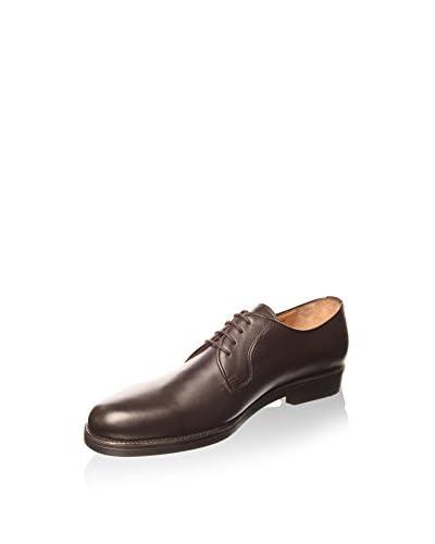 James Baker Zapatos derby Oxford Chocolate