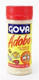 Goya Adobo Seasoning 8oz