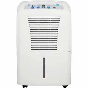 Image of General Electric 50-Pint Dehumidifier ADEW50LP (ADEW50LP)