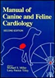 img - for Manual of Canine and Feline Cardiology book / textbook / text book