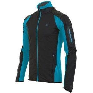 Pearl Izumi Men'S Ultra Windblocking Jacket Electric Blue Large