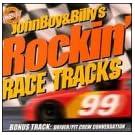 John Boy & Billy's Rockin Race Tracks