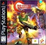 C: The Contra Adventure