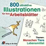 800 attraktive Illustrationen f�r Ihr...