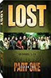 Lost - Season 2 - Part 1 [DVD]