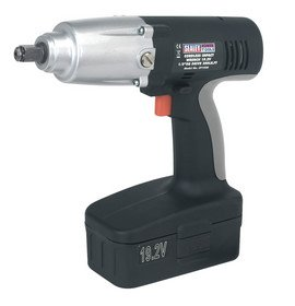 Sealey CP1920 Cordless Impact Wrench 19.2V 1/2