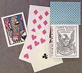 Pharo Playing Poker Cards