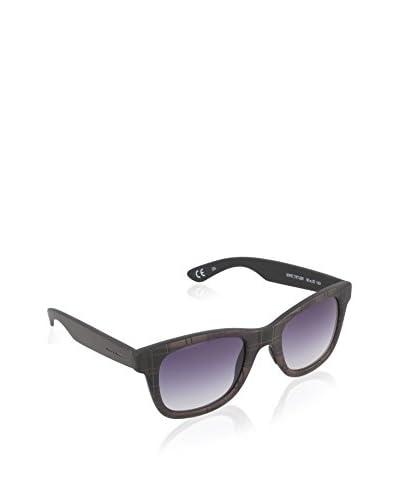 Italia Independent Gafas de Sol 0090T Marrón / Negro
