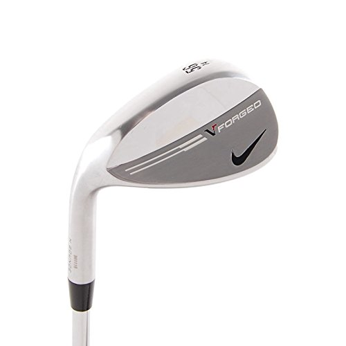 New Nike VR Forged Tour Satin Sand Wedge 56.14 Stiff Steel LH (M-Bounce)