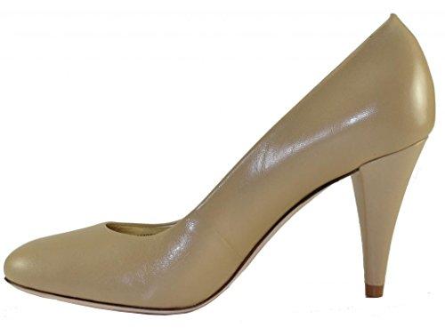 179bef9f050 Antonio Melani Shoes  Women s Alex 001 Genuine Leather Sander Pump Size 6