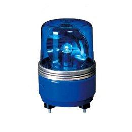 【クリックで詳細表示】Amazon.co.jp | パトライト SKH-EA型 小型回転灯 Φ100 青 SKH-12EA (DC12V 0.8A) | 作業灯