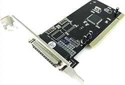 Tara Vision PCI Parallel Card for Printer