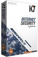 K7 Internet Security Version Free - 5 PCs, 1 Year