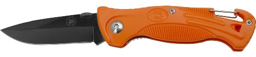 Field And Stream Fs-4608Or Orange Whistle Knife